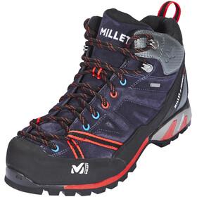 Millet Super Trident GTX High Shoes Unisex saphir